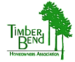 Timber Bend HOA